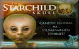 Starchild Skull Analysis
